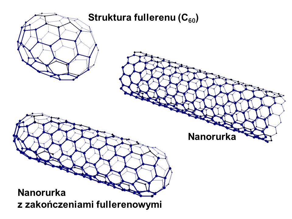 Struktura fullerenu (C60)