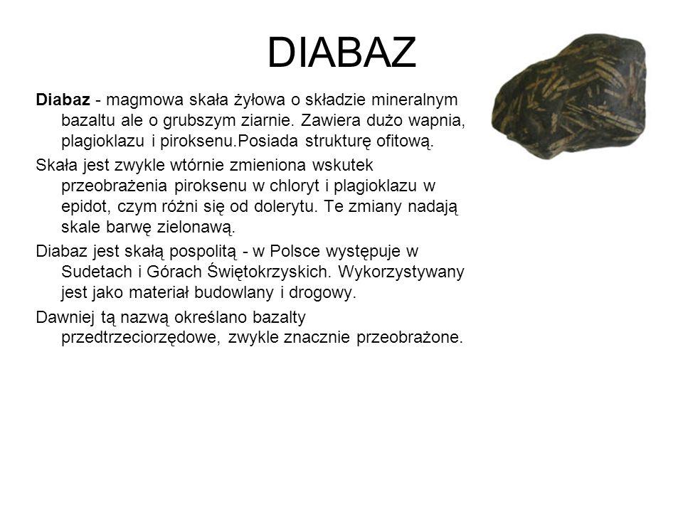 DIABAZ