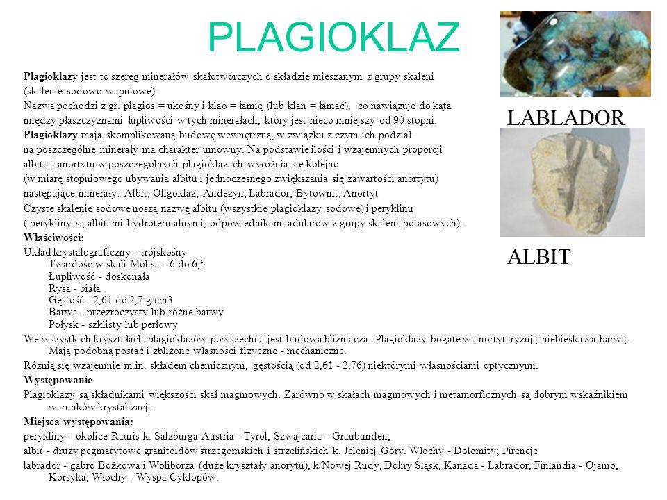 PLAGIOKLAZ LABLADOR ALBIT