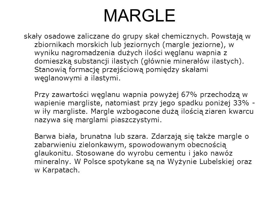 MARGLE