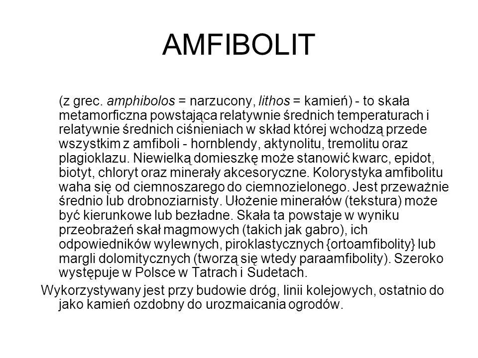 AMFIBOLIT