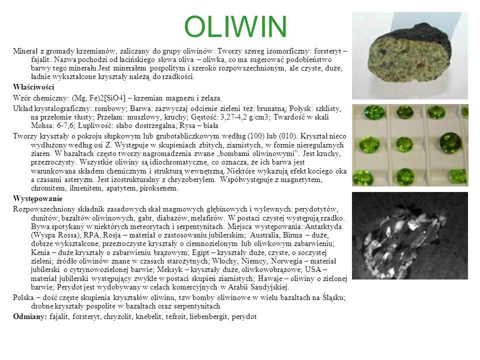 OLIWIN