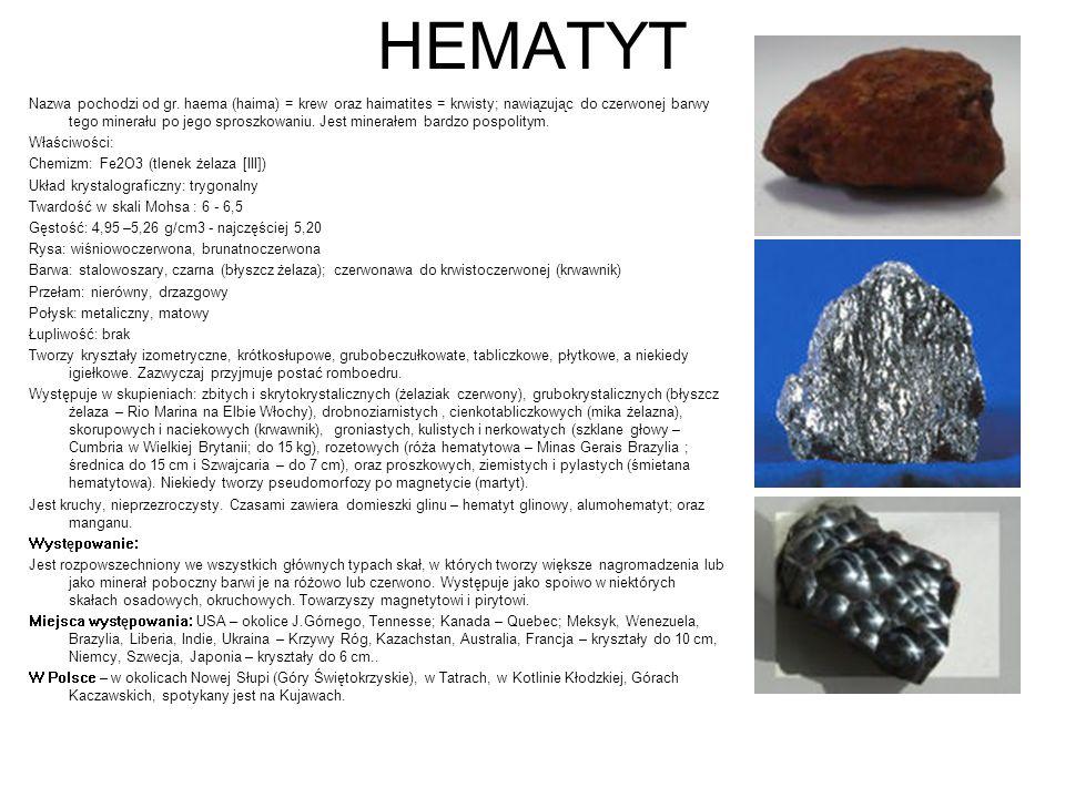 HEMATYT
