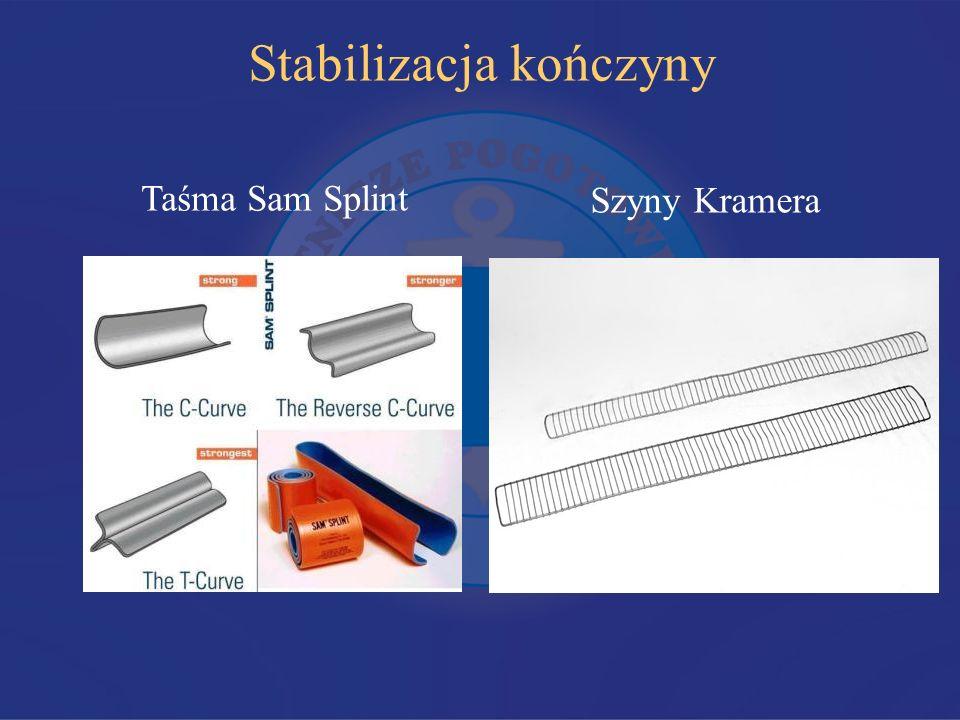 Stabilizacja kończyny