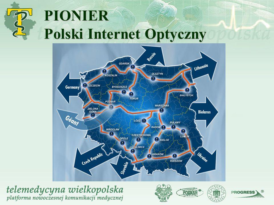 PIONIER Polski Internet Optyczny