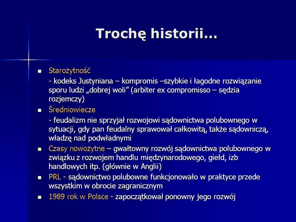 Trochę historii… Starożytność
