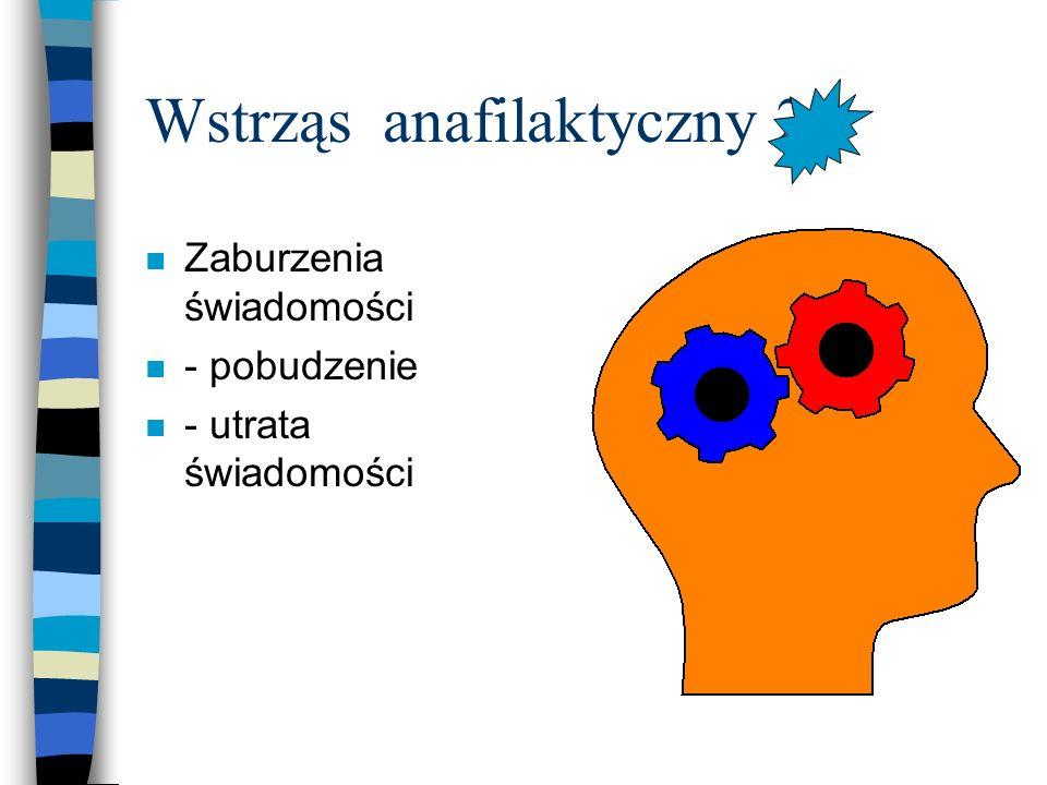 Wstrząs anafilaktyczny 2