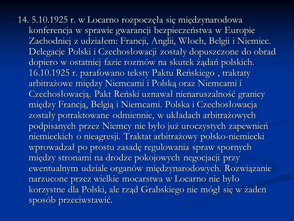 14. 5.10.1925 r.