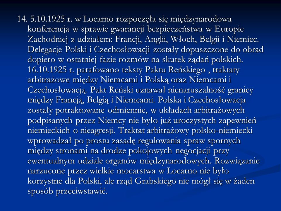 14.5.10.1925 r.