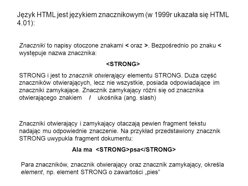 Ala ma <STRONG>psa</STRONG>