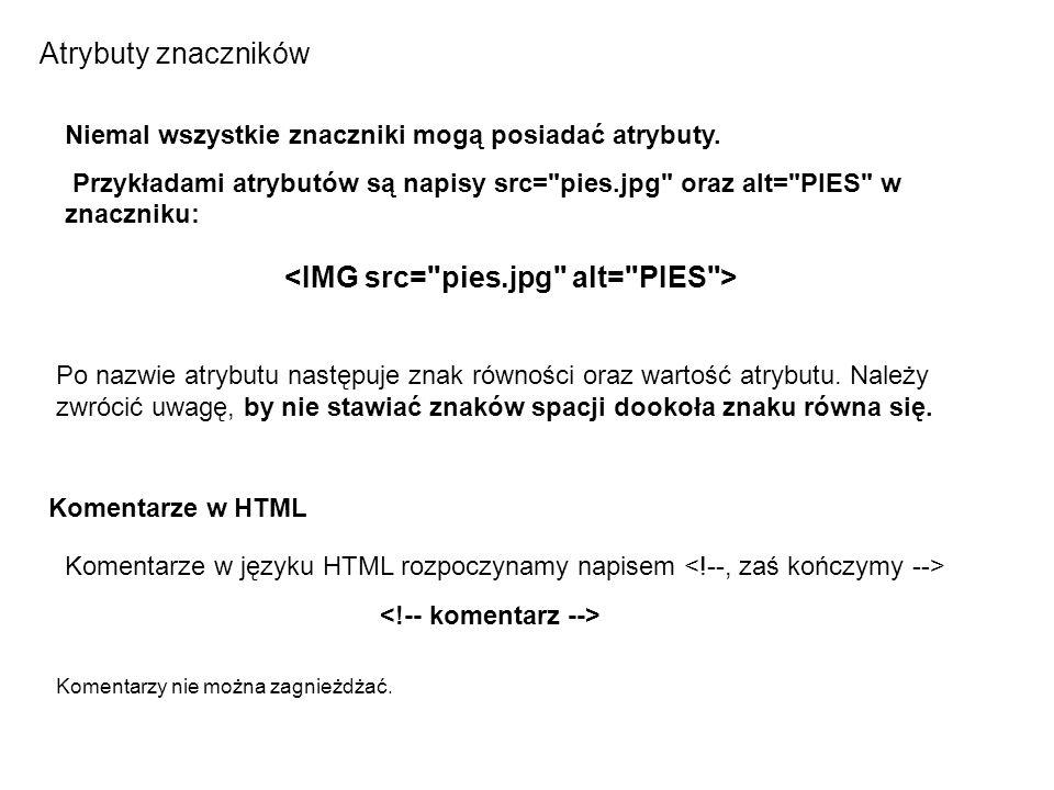 <IMG src= pies.jpg alt= PIES >