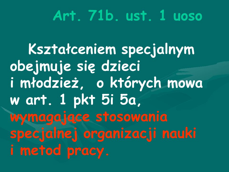Art. 71b. ust.