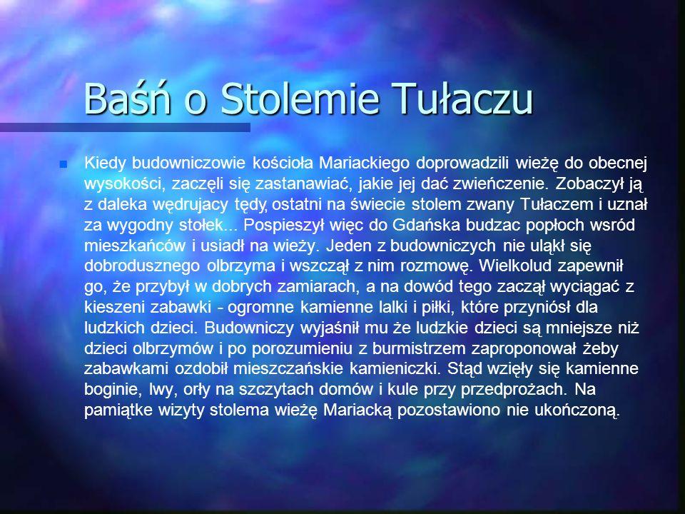 Baśń o Stolemie Tułaczu