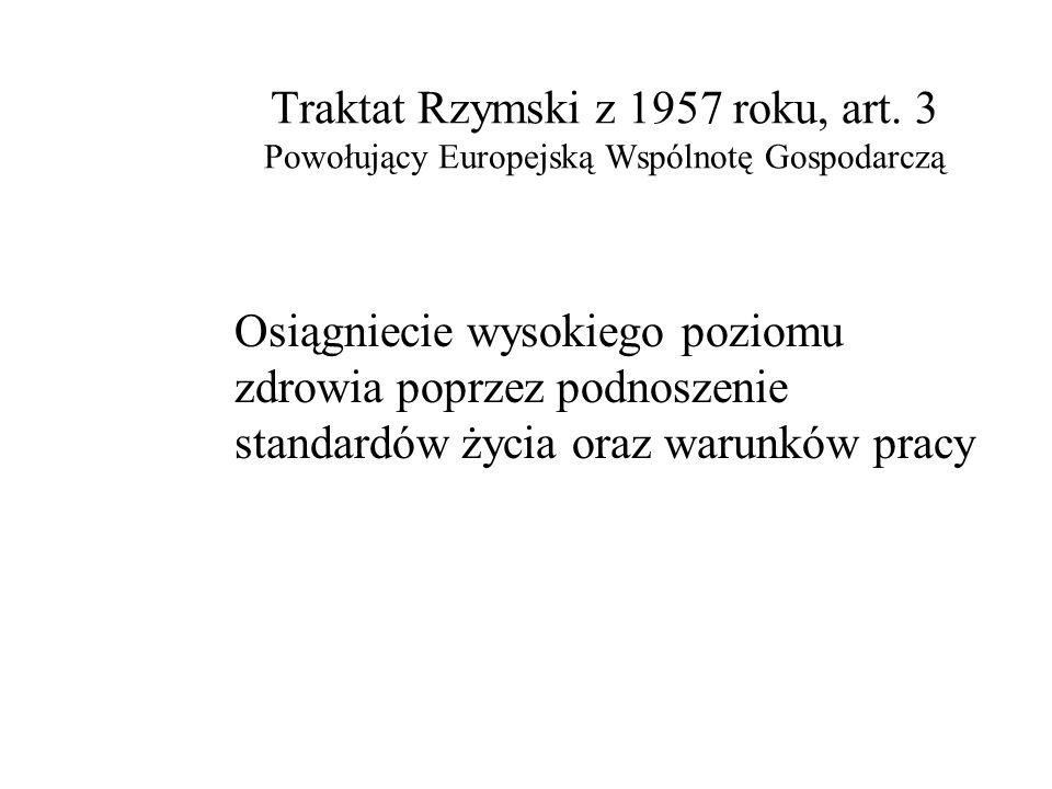Traktat Rzymski z 1957 roku, art