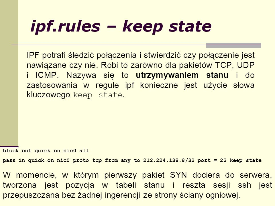 ipf.rules – keep state