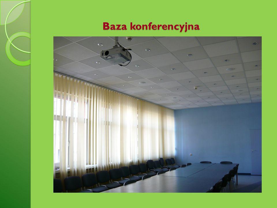 Baza konferencyjna