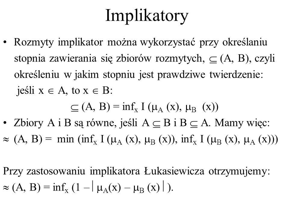  (A, B) = infx I (A (x), B (x))