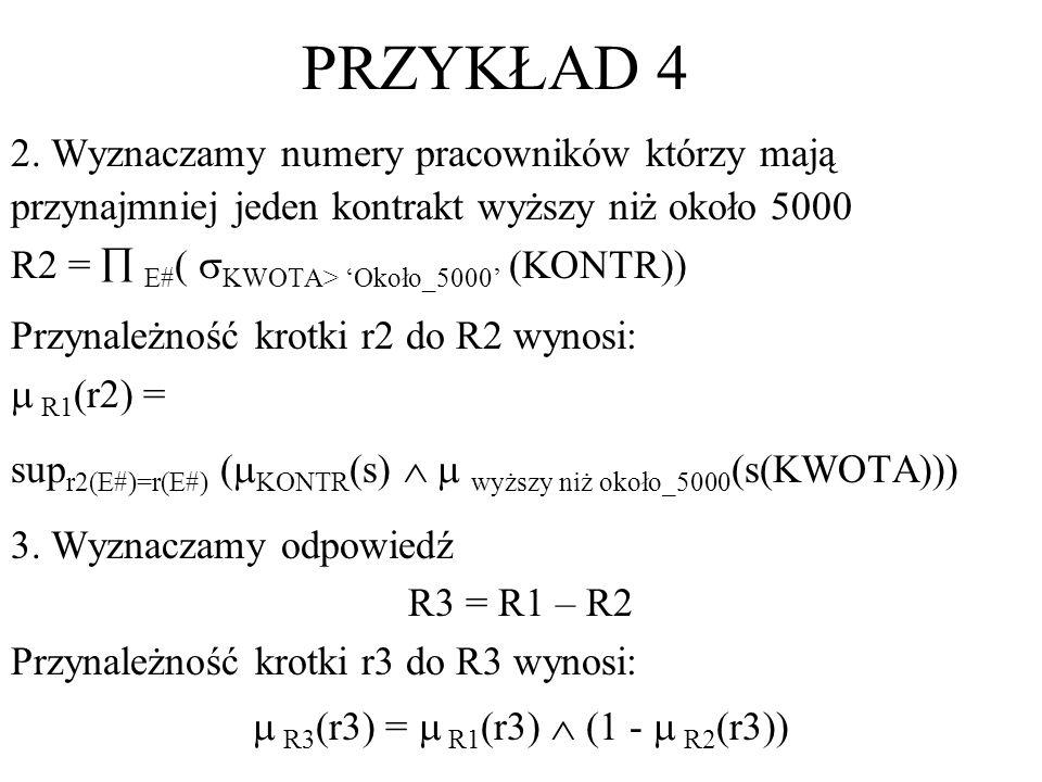  R3(r3) =  R1(r3)  (1 -  R2(r3))