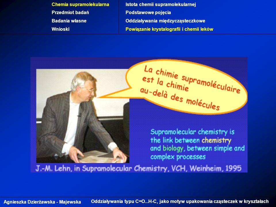 Chemia supramolekularna