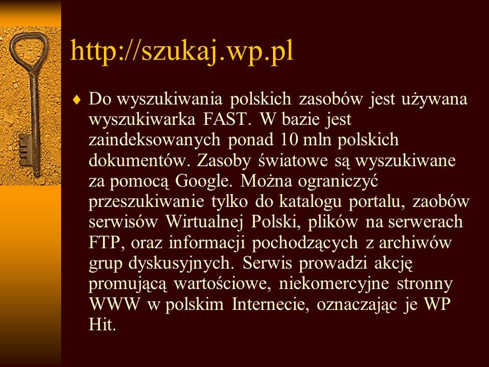 http://szukaj.wp.pl