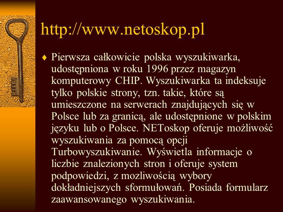 http://www.netoskop.pl