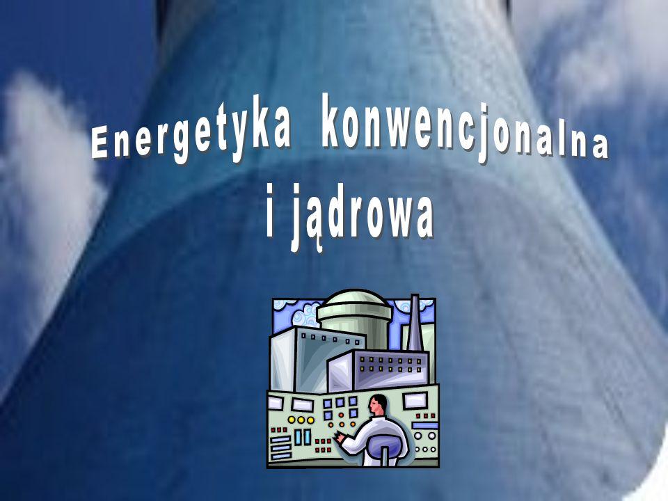 Energetyka konwencjonalna