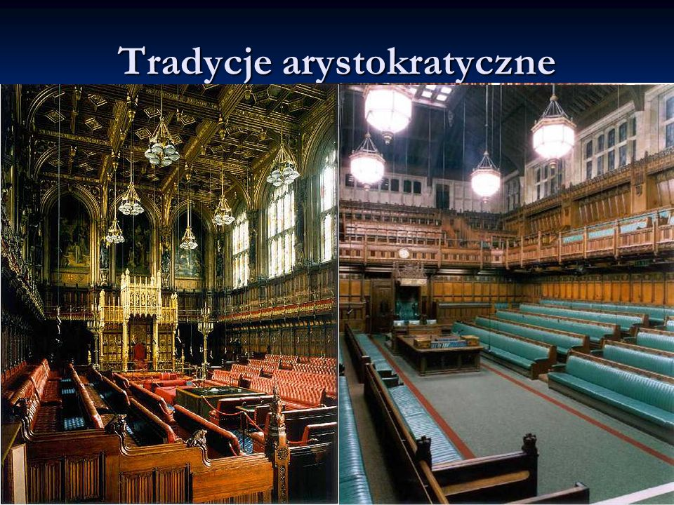 Tradycje arystokratyczne