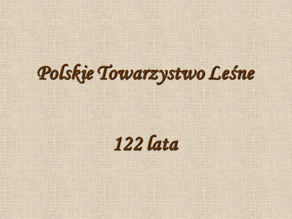 Polskie Towarzystwo Leśne