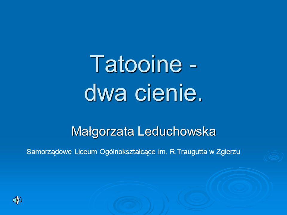 Małgorzata Leduchowska