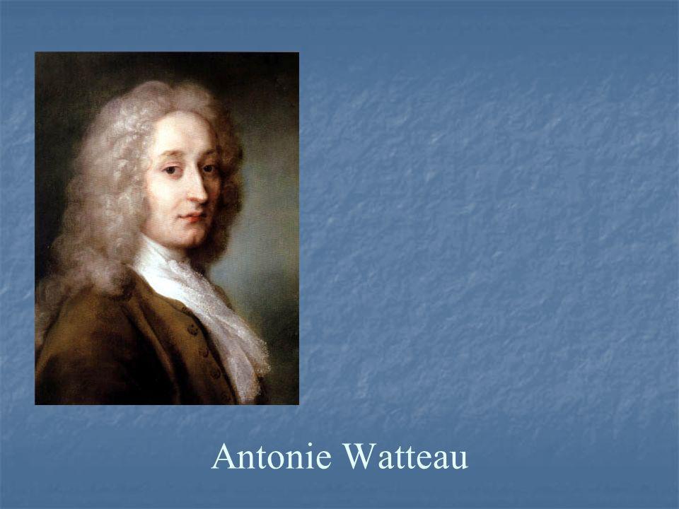 Antonie Watteau