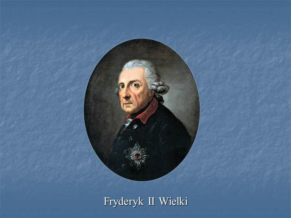 Fryderyk II Wielki