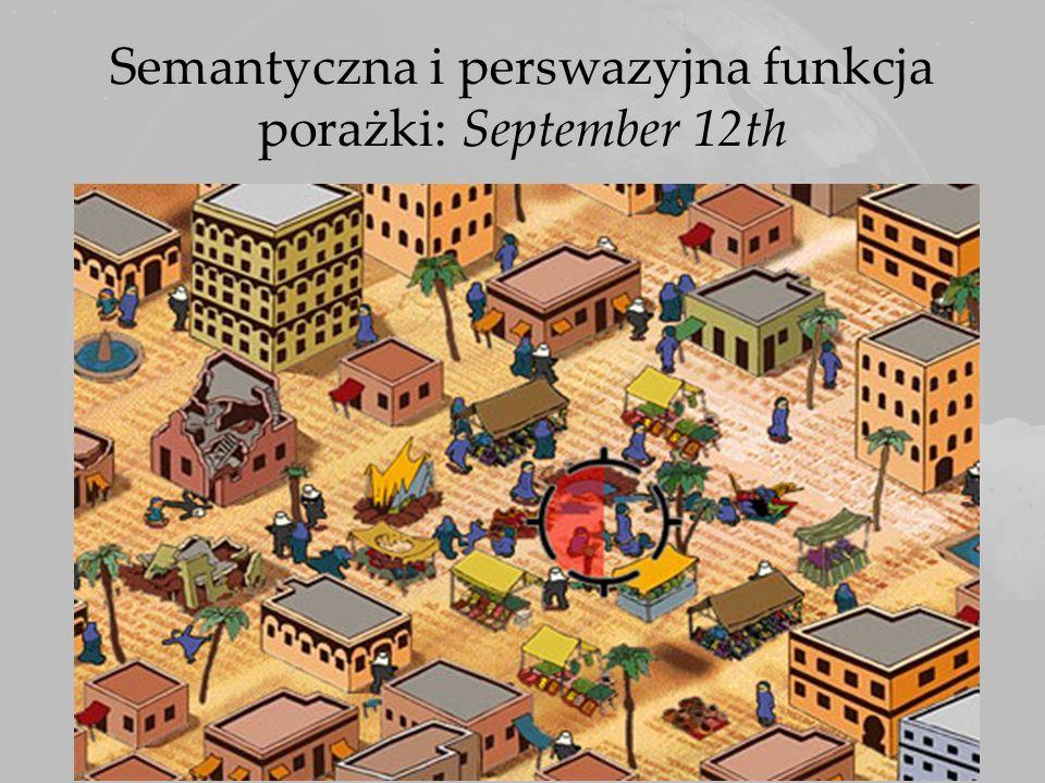 Semantyczna i perswazyjna funkcja porażki: September 12th