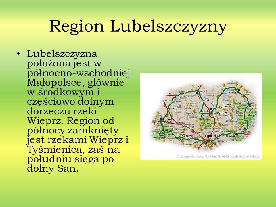 Region Lubelszczyzny