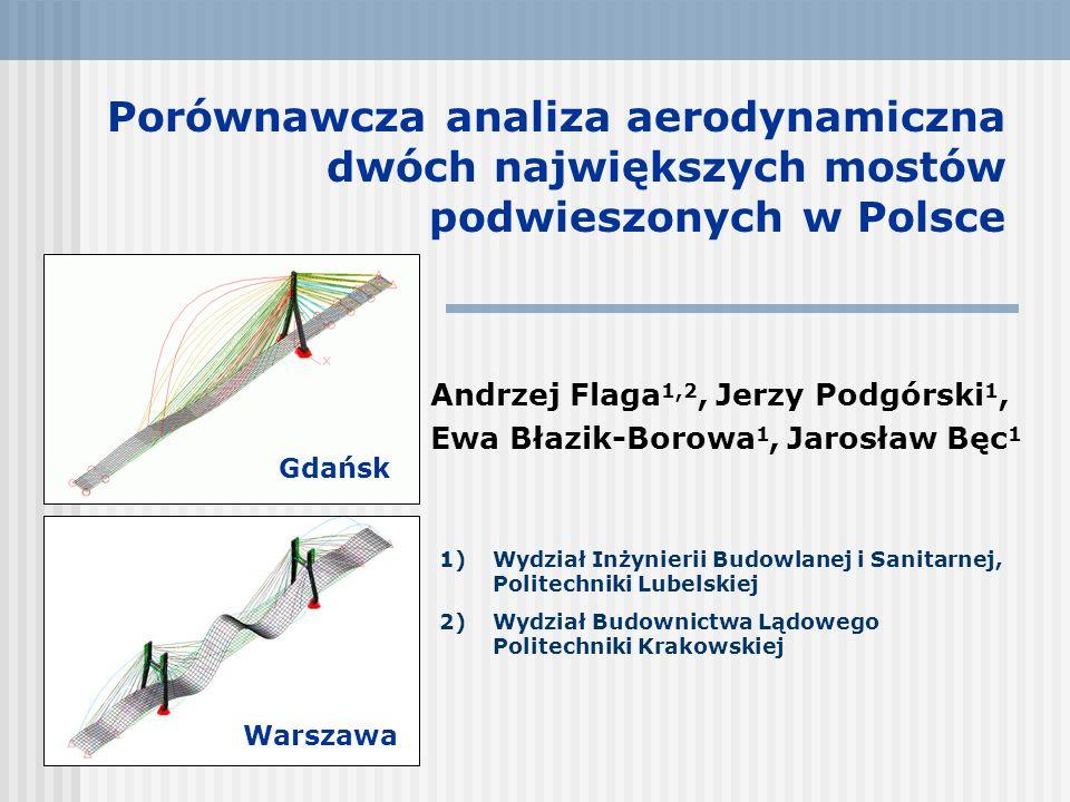 Andrzej Flaga1,2, Jerzy Podgórski1, Ewa Błazik-Borowa1, Jarosław Bęc1