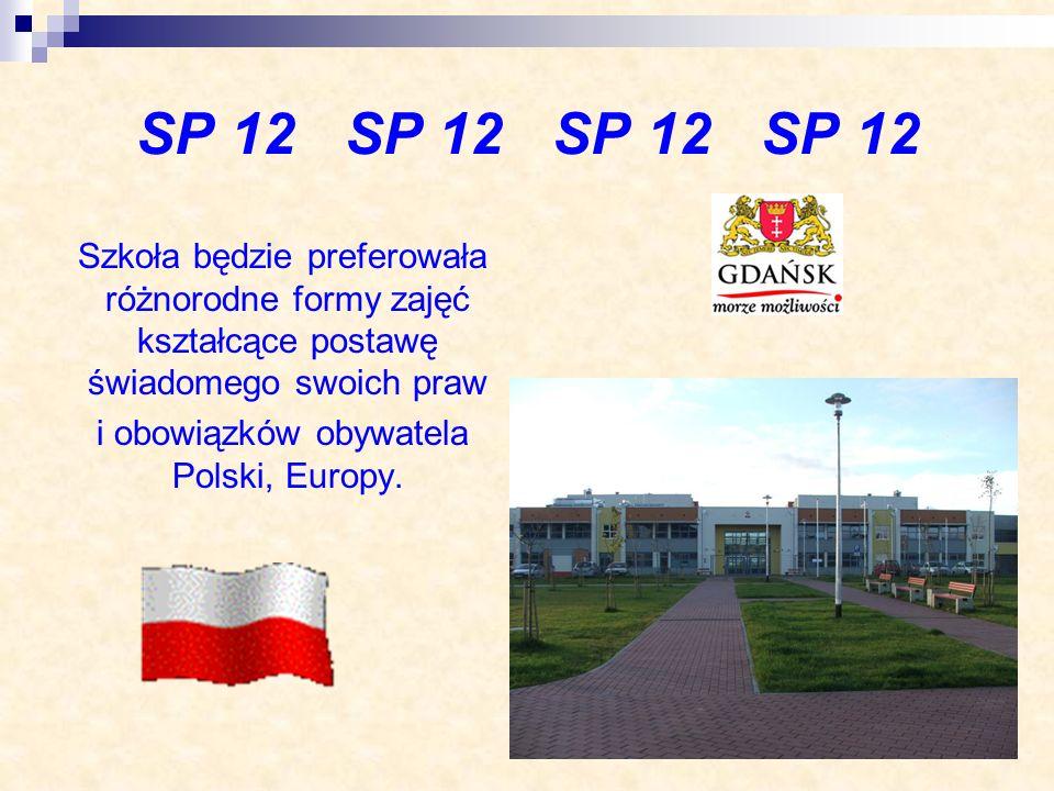 i obowiązków obywatela Polski, Europy.