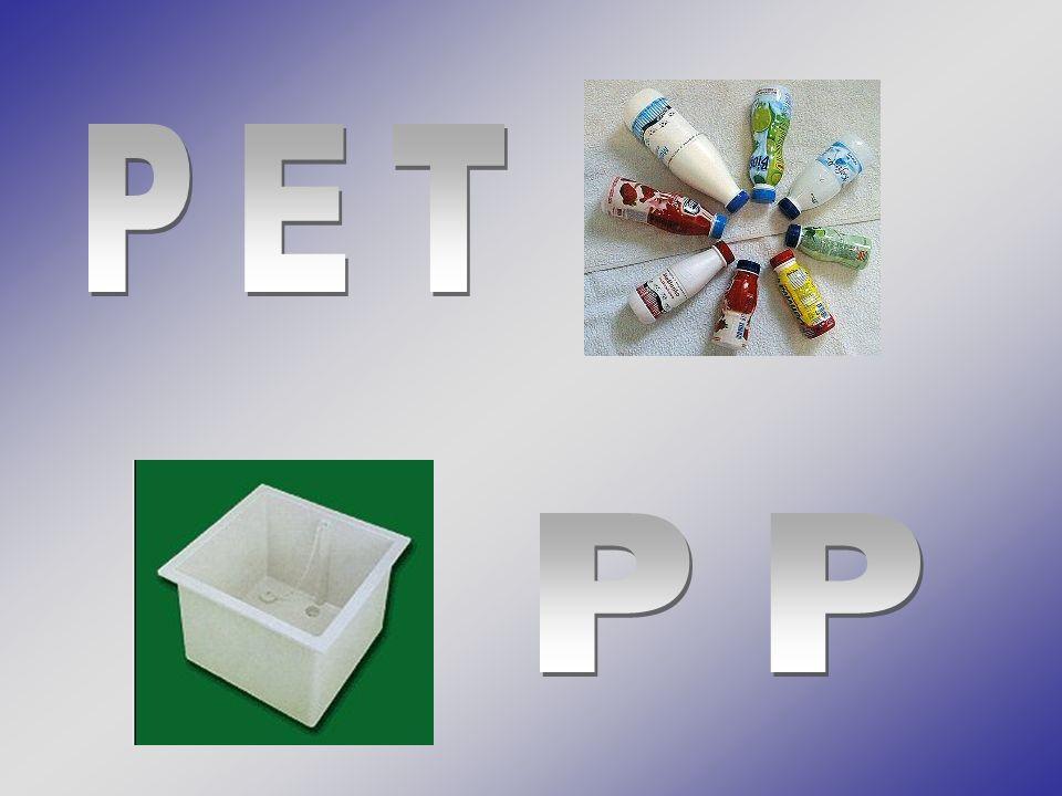 PET PP