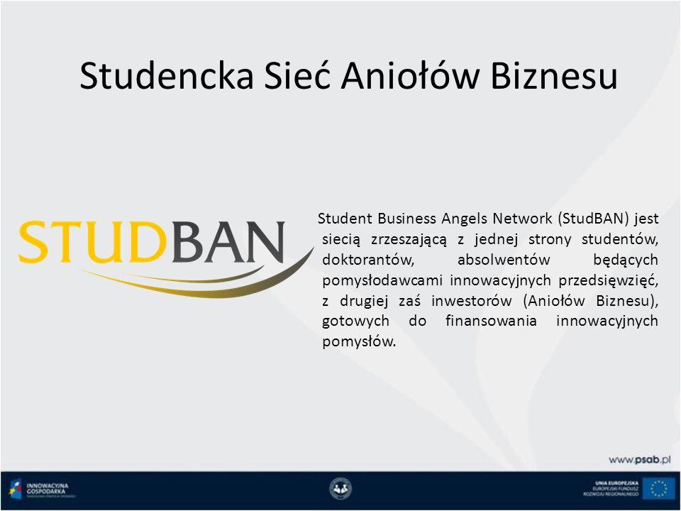 Studencka Sieć Aniołów Biznesu