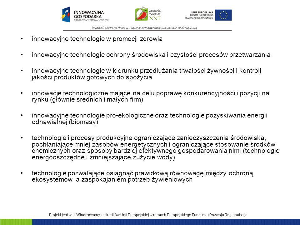 innowacyjne technologie w promocji zdrowia