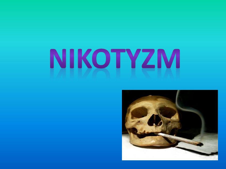 NIKOTYZM