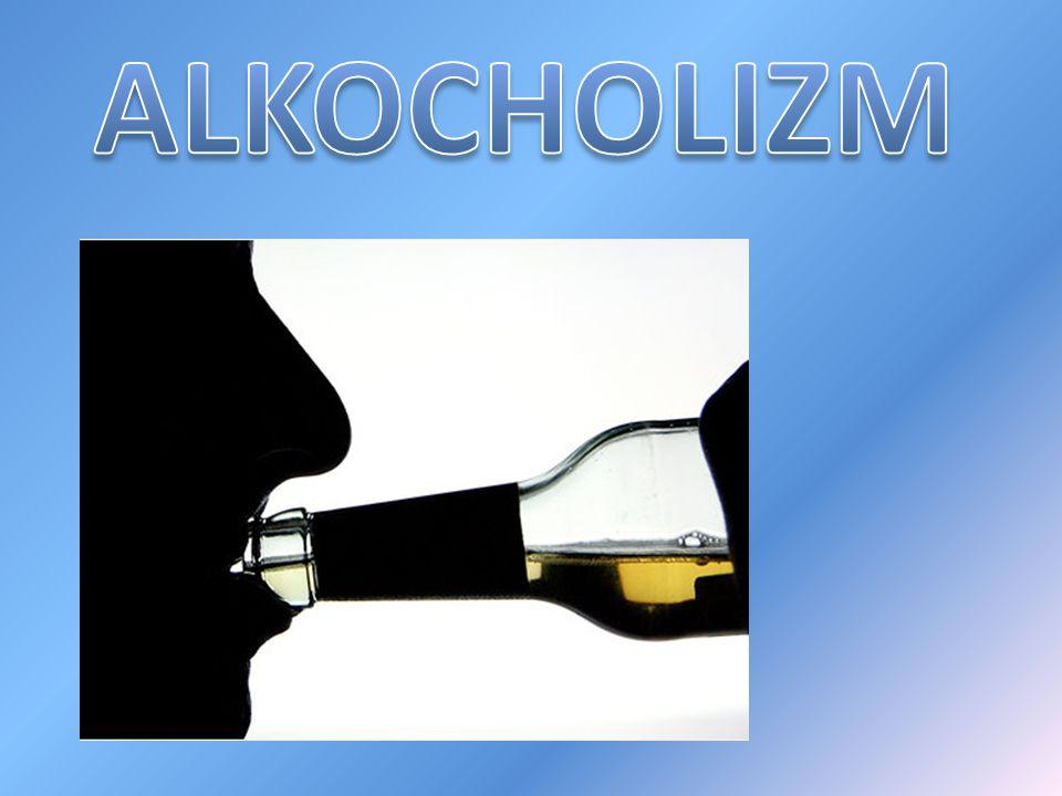 ALKOCHOLIZM