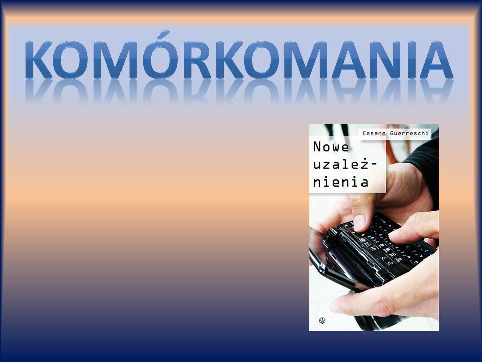 KOMÓRKOMANiA
