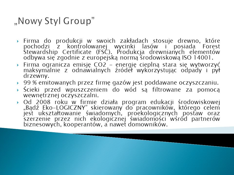 """Nowy Styl Group"