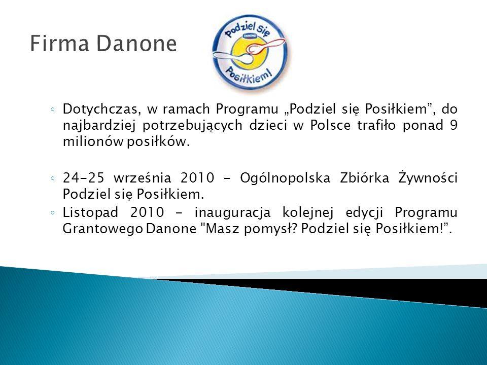 Firma Danone