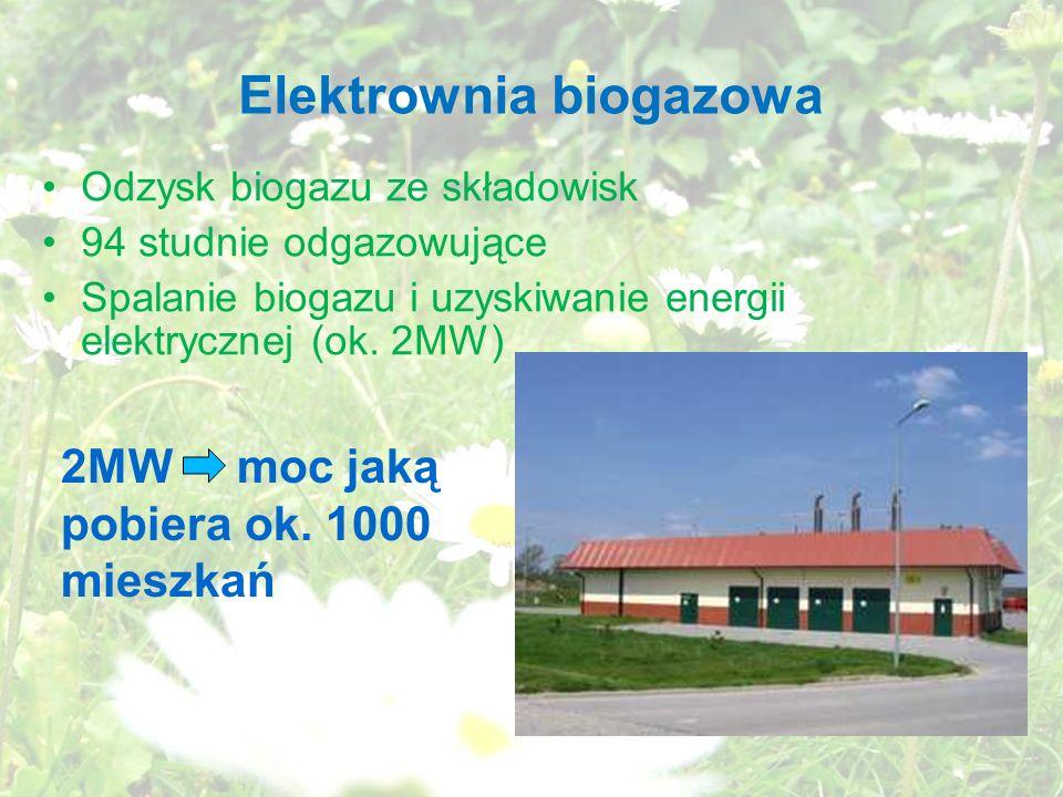 Elektrownia biogazowa