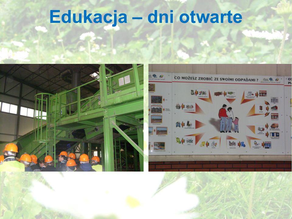Edukacja – dni otwarte