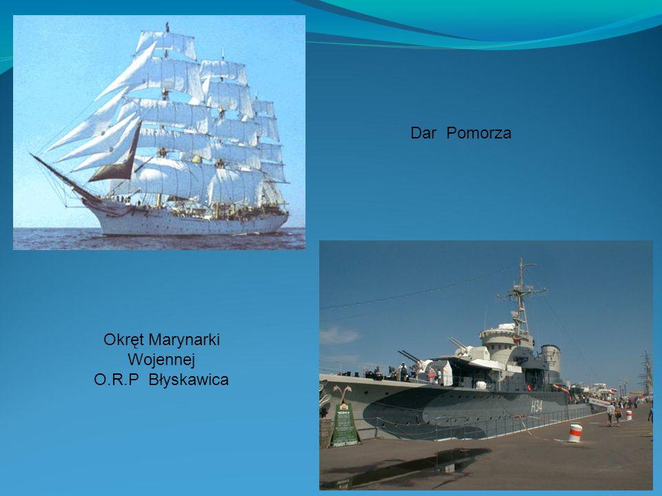 Okręt Marynarki Wojennej