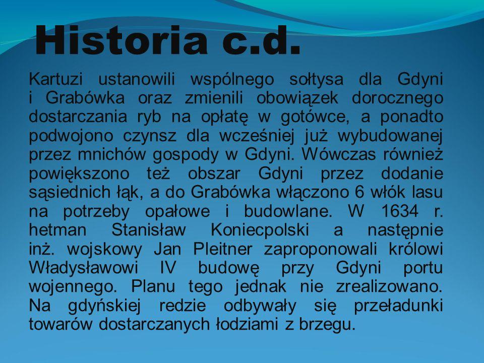 Historia c.d.