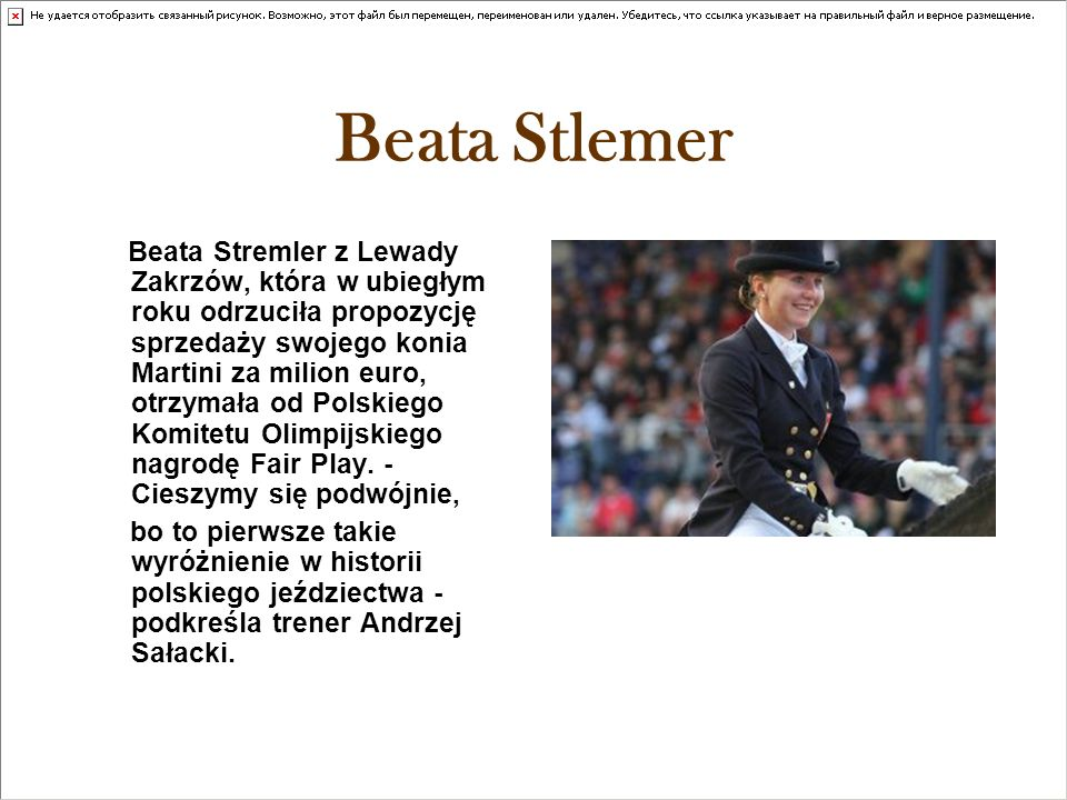 Beata Stlemer