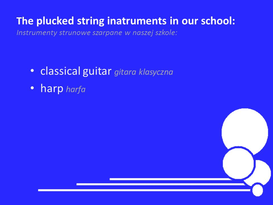 classical guitar gitara klasyczna harp harfa