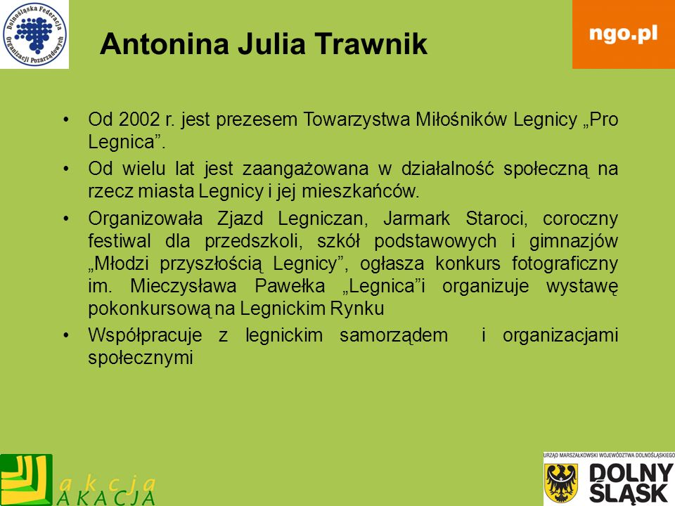 Antonina Julia Trawnik